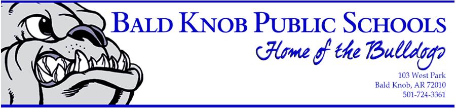 Bald Knob Public Schools